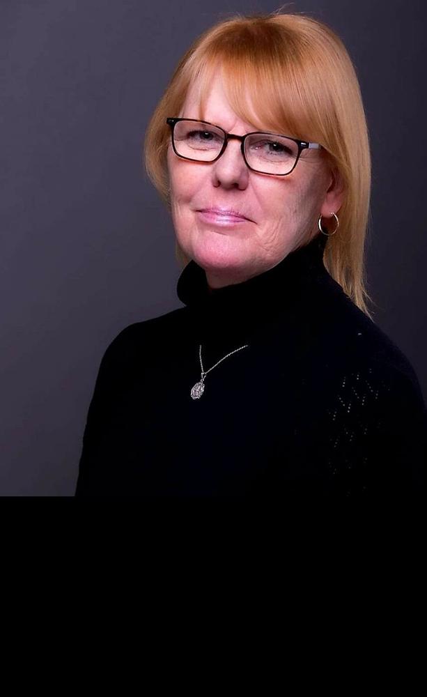 Anita O'Keeffe